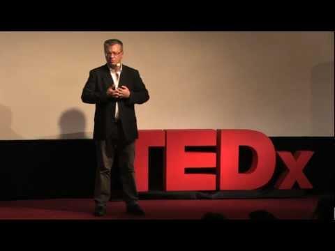 François Le Doze - On croit qu'on a des problèmes... - TEDxVaugirardRoad