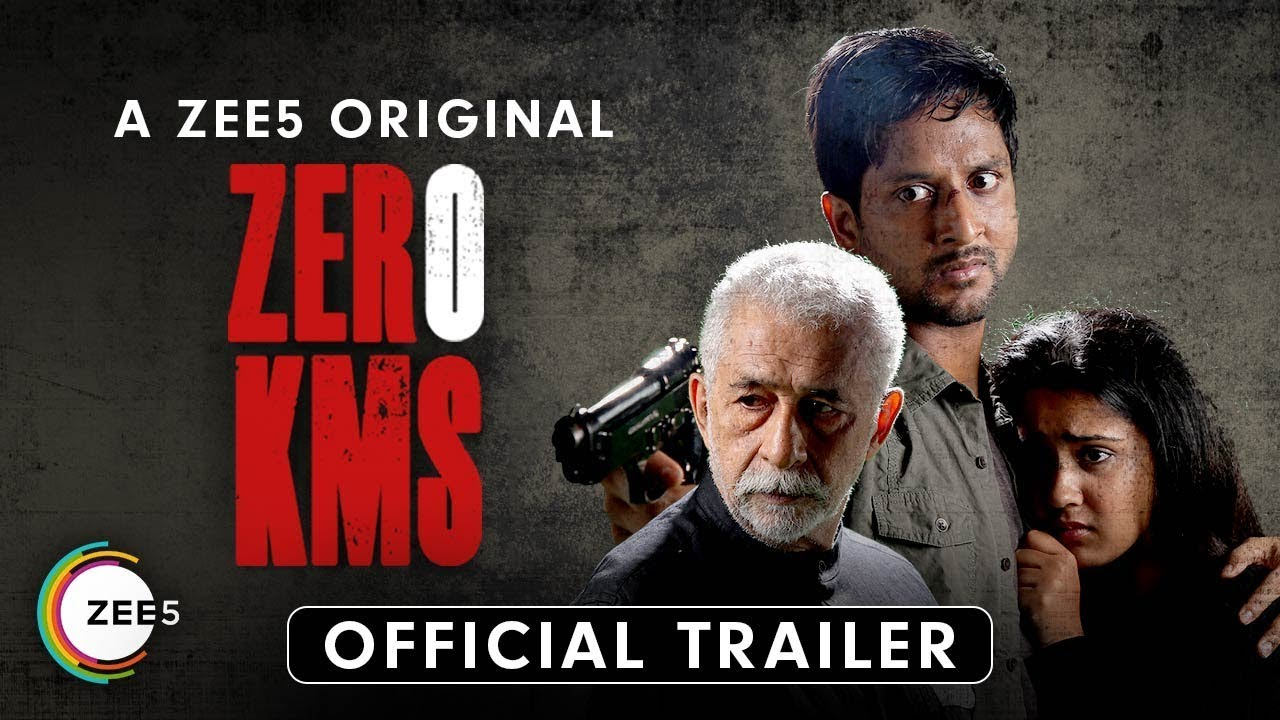 Download Zero KMS - Official Trailer | Naseeruddin Shah & Tanmay Dhanania | A ZEE5 Original | Streaming Now