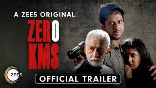 Zero KMS - Official Trailer | Naseeruddin Shah & Tanmay Dhanania | A ZEE5 Original | Streaming Now thumbnail