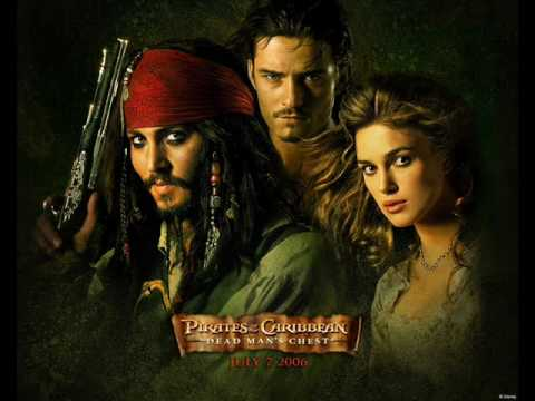 Pirates of the Caribbean 2  Soundtr 01  Jack Sparrow