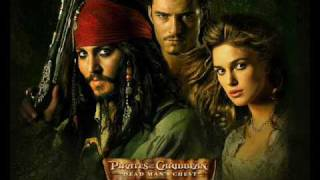 Pirates of the Caribbean 2 - Soundtr 01 - Jack Sparrow