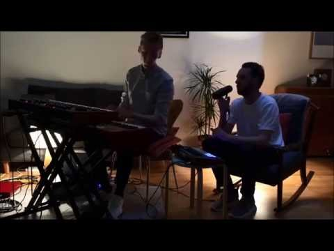 HONNE - Good Together (Live)