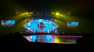 Katy Perry - Teenage Dream (Witness The Tour live in Bangkok 2018)