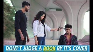 Don't Judge A Book By It's Cover | Desi People Always Rocks | Desi People | Desi Rdx |