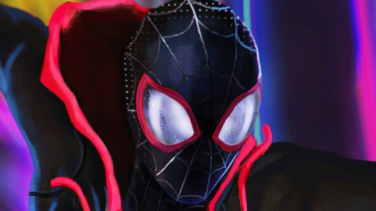 Easter Eggs You Missed In Spider Man Into The Spider Verse Youtube