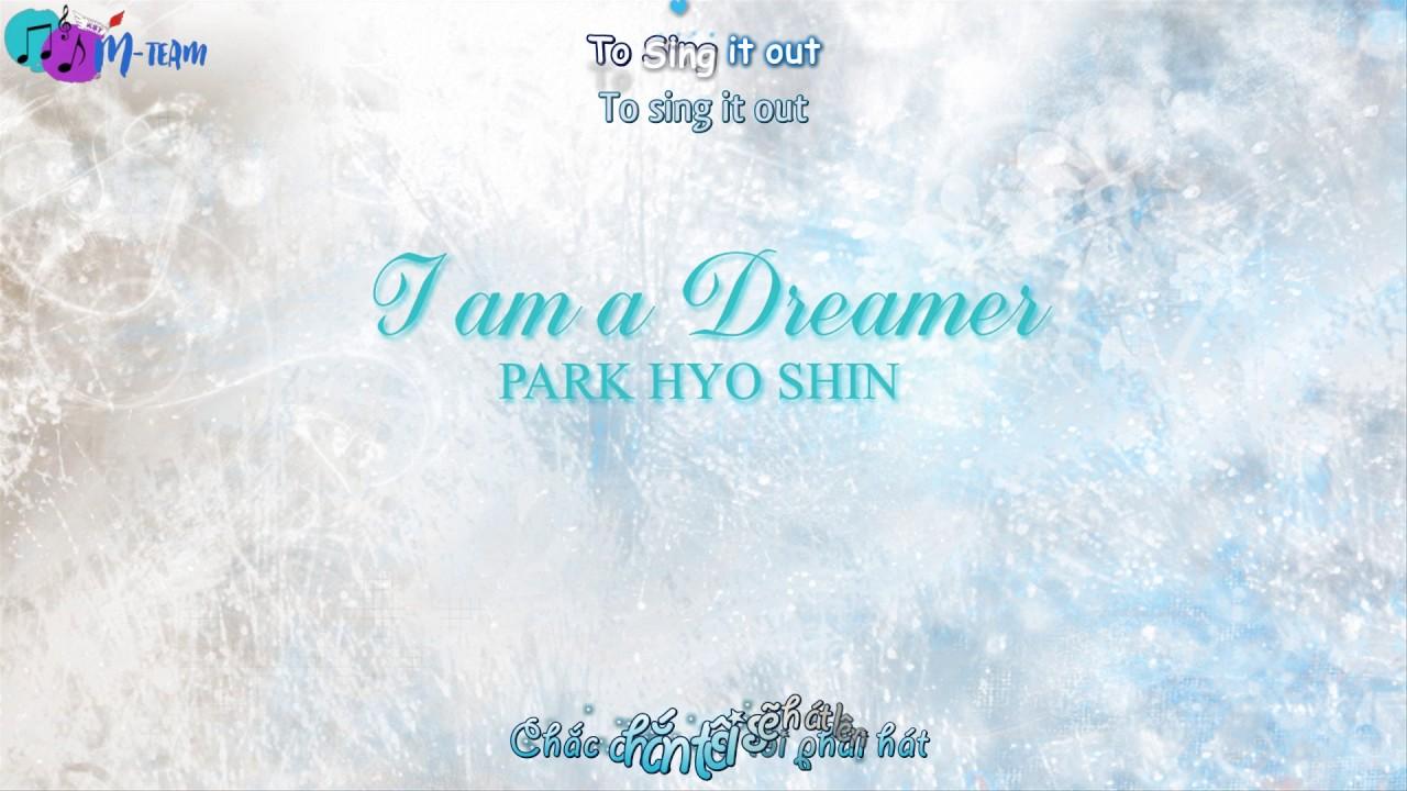 Vietsub Engsub Kara Park Hyo Shin