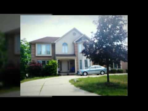 Country Ridge Neighborhood & Homes, Farmington Hills MI | Country Ridge Subdivision