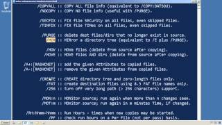 Best Practices for Migrating Files with Robocopy