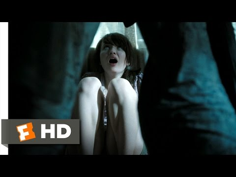 The Uninvited (1/9) Movie CLIP - I Saw Mom (2009) HD