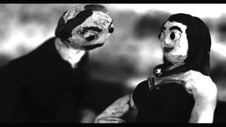 film noir - infected mushrooms