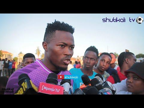 Download Aishi Manula %100 Simba sasa Tupo Fiti achimba Biti timu zote Kimataifa  Jwaneng Galaxy FC wanakufa