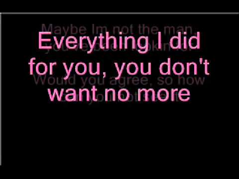 Change Me Keri Hilson ft Akon lyrics