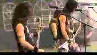 Bullet for my Valentine - 4 Words (to choke Upon) live @ Rock Am Ring 2006