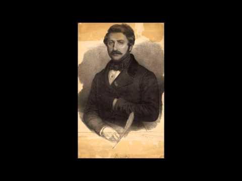 Gaetano Donizetti - La Favorite - Ouverture