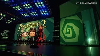 Repeat youtube video Psychonauts 2 · Behind the Launch