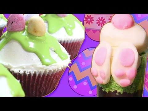 DIY Easter Treats Ideas: Recipes For Kids | How To Make Cute & Easy Easter Treats