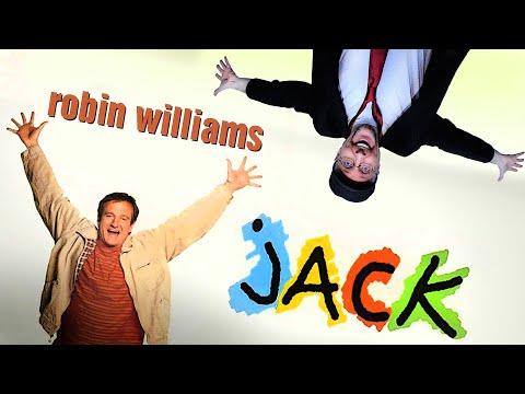 Jack - Nostalgia Critic