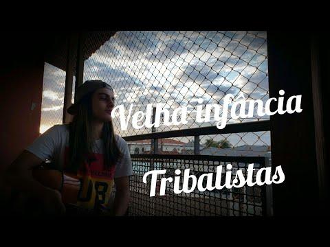 Velha Infância - Tribalistas ♡ - Neto Junqueira Cover