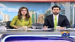 Geo Pakistan - 22 March 2018