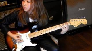 桜花です。12歳です。 今回は、沖縄の7th Heaven KOZAさんでライブをし...