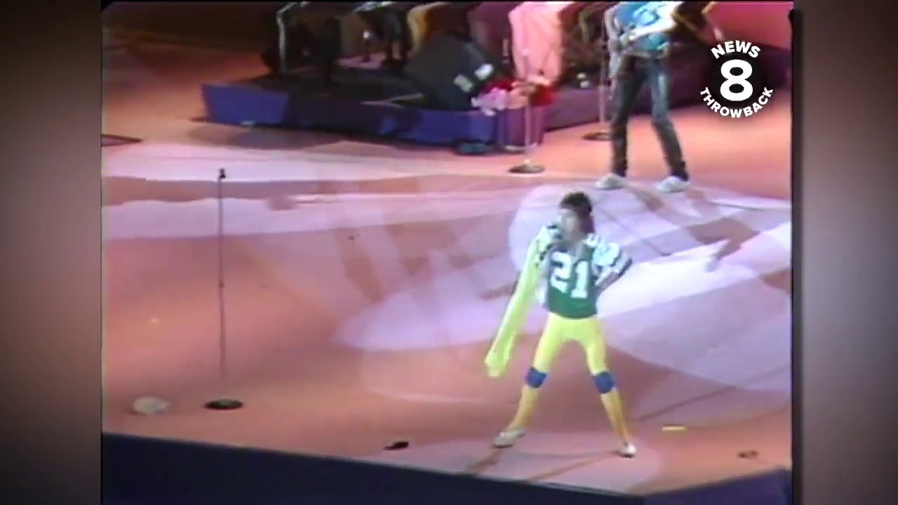 News 8 Throwback 1981 Rolling Stones Concert At Jack Murphy Stadium