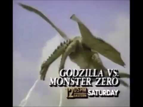 TBS 1988  Al Lewis hosts monster flicks