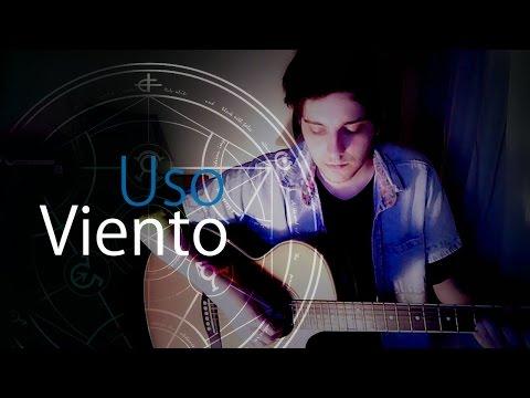 Uso - Sid (Cover by Viento) [シド 嘘 カバー]