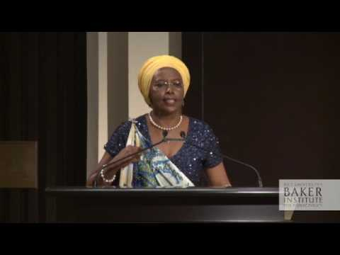 Leadership and Compassion: A Discussion with Marguerite Barankitse