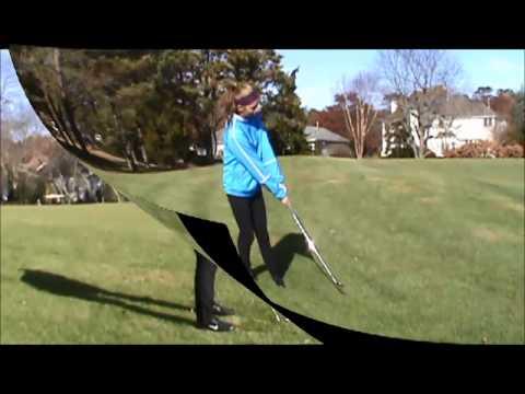 Julia Kline 2016 College Golf Recruitment Video 12 1 2014