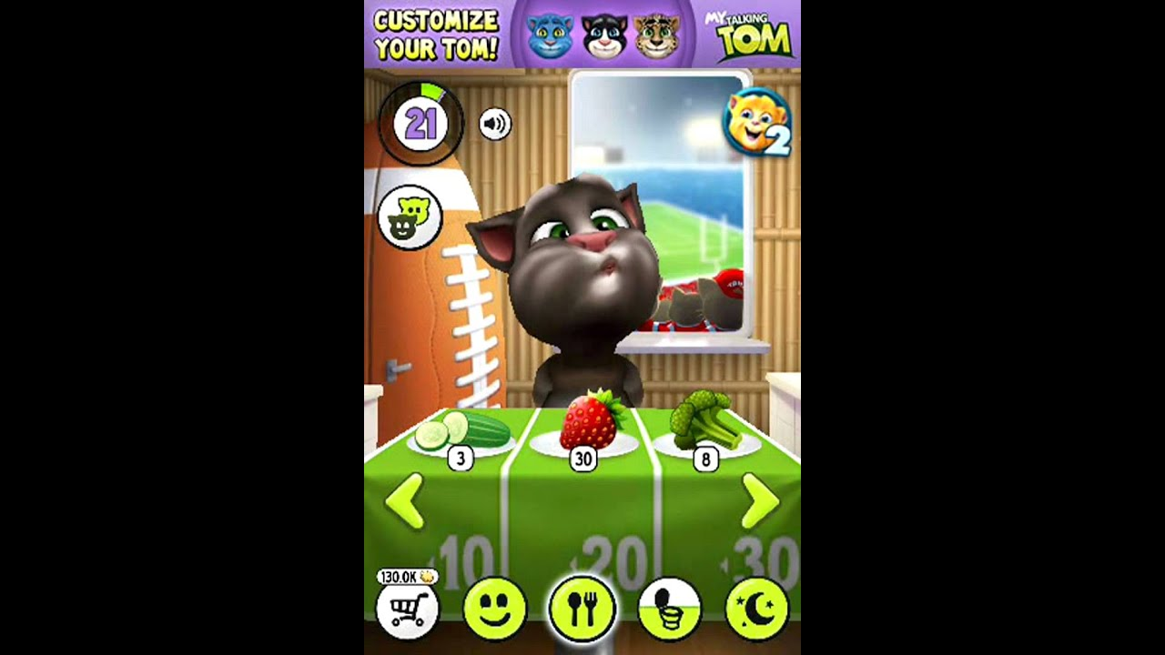 My talking tom funny youtube - My talking tom pictures ...
