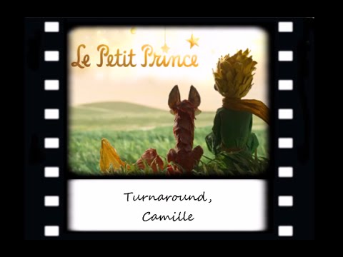 Turnaround - The Little Prince, English version + Lyrics