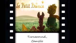 Turnaround - The Little Prince, English version + Lyrics