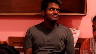BLIND- A Short Film by MCYM West Delhi