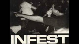 Infest - Where