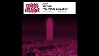 Velour - She Wore Velour
