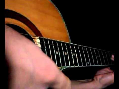 เพลงควาย กีต้าร์โปร่ง จบเพลง โดยfok9yt