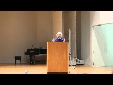 Orthodox Choral Music Composition by Fr. Glagolev
