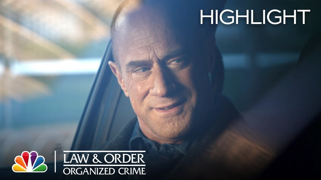 Download Benson Means the World to Stabler - Law & Order: Organized Crime