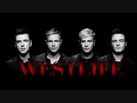 Over & Out - Westlife