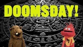 It's Okay!  It's Just Doomsday!