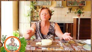 Обзор набора для приготовления сыра Рецепт брынзы необыкновенный