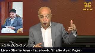 414- shafie ayar live show Jan 20 2018