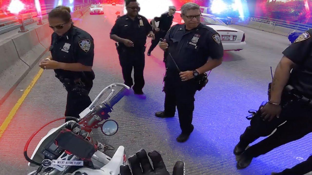 Watch Cannibal Cop 2017: Good Cops? Bad Cops? You Decide