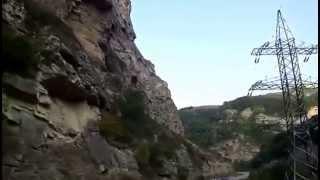 видео Баксанское ущелье