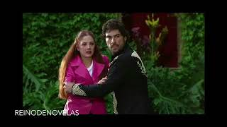 Fuego en la sangre - Sofia se entera que Fernando fue el que la violo