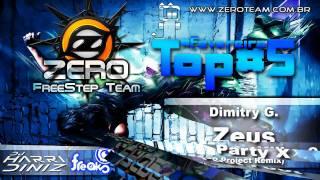 Zero Team - Top#5 Free Step Music [Fevereiro 2011]