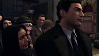 Mafia 2 Trailer - Русский перевод