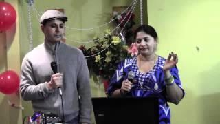 Aadmi Musafir hai-by Narinder & Diana