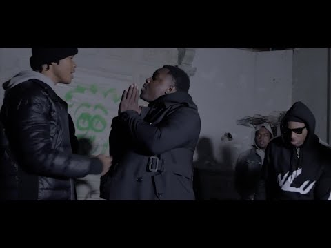 A1Beam - Talk My Shit (Official Video)