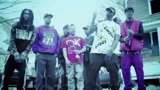 DreamTeam-Whole Thang Straight To The Top